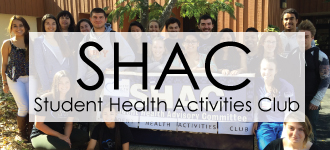 Student Health Activity Club (SHAC)